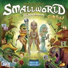 Small World Power Pack #2