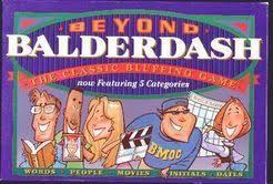 Beyond Balderdash