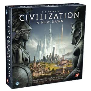 Civilization A New Dawn