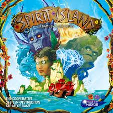 Spirit Island