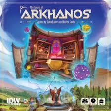 Arkhanos
