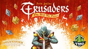 Crusaders Thy Will Be Done