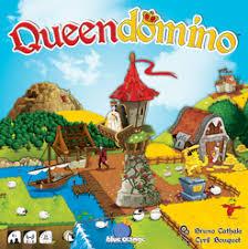 Queen Domino