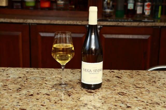 Vega Sindoa Chardonnay - Navarra, Spain