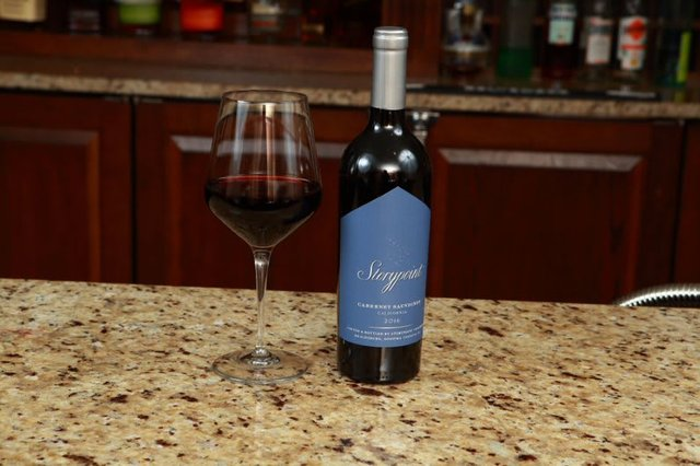 Storypoint Cabernet - California