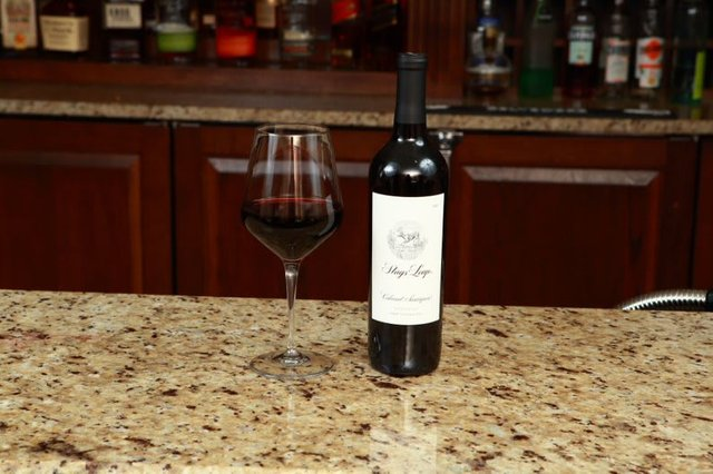 Stags' Leap Vineyards Cabernet Sauvignon - Napa, California