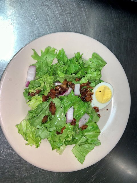 Veit's Old Time Salad