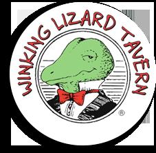 Winking Lizard