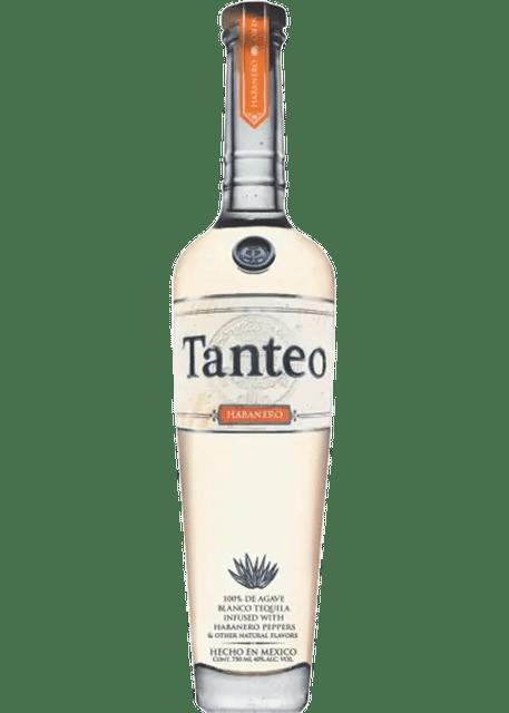 Tanteo Habanero