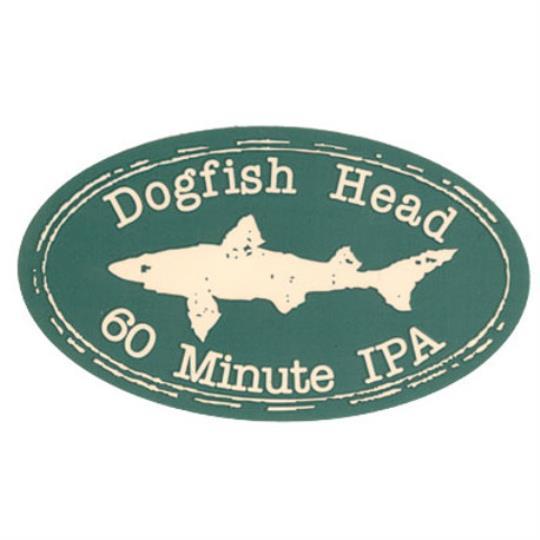 Dog Fish 60 min Draft