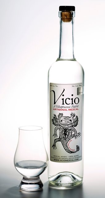 Vicio Mezcal