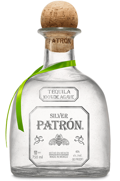 Patron Blanco