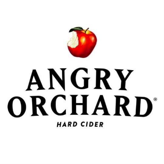 Angry Orchard Btl