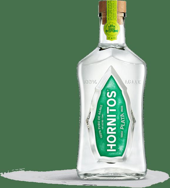 Sauza Hornitos Blanco