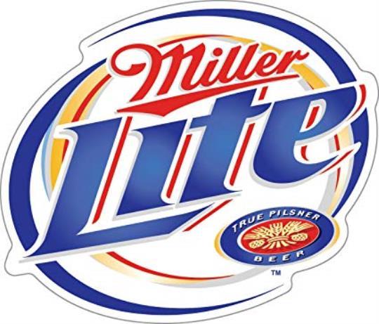 Miller Light Btl