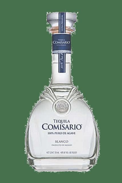 Comisario Blanco