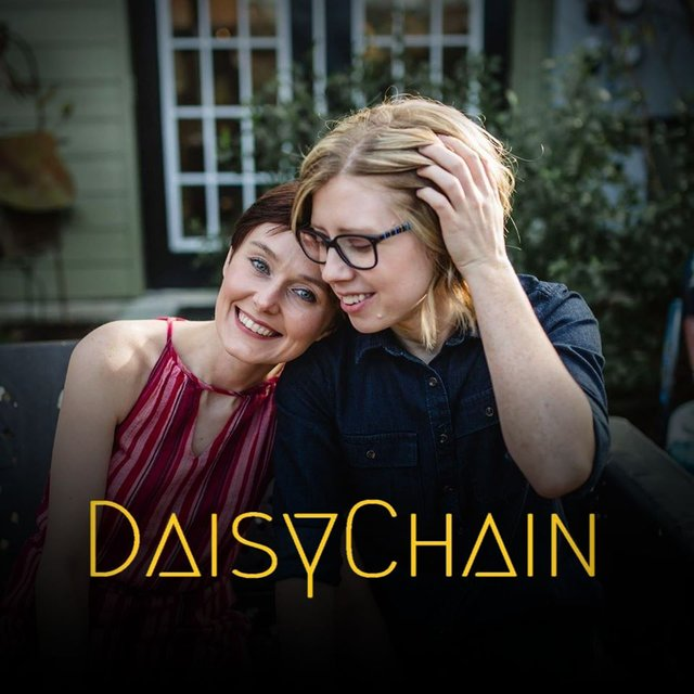 Saturday, June, 6th Come see DaisyChain, Live on the Patio