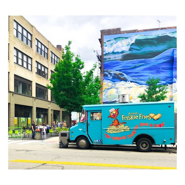 Food Truck & Private Events