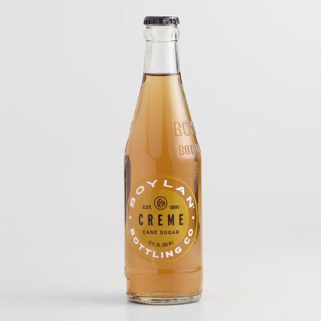 Creme Soda