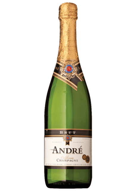 André Brut California Champagne