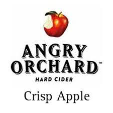 Angry Orchard Crisp