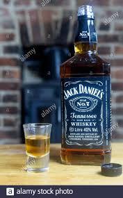 JACK DANIELS - CALL DRINK