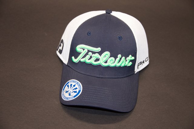 Titleist Hats or Visors