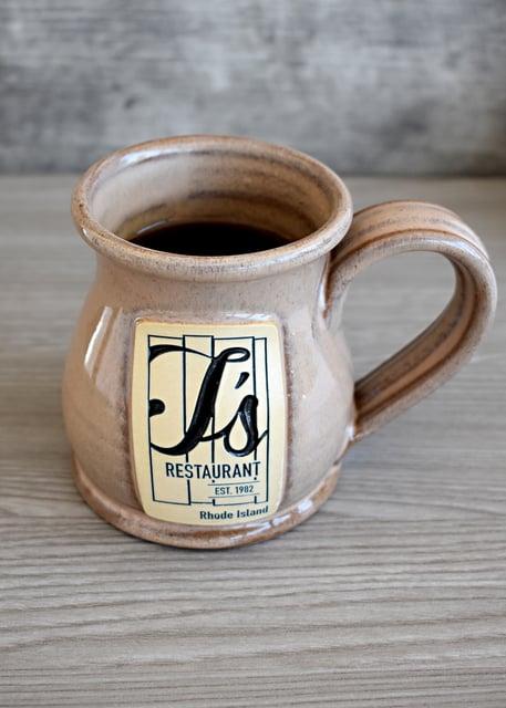 T'S COFFEE