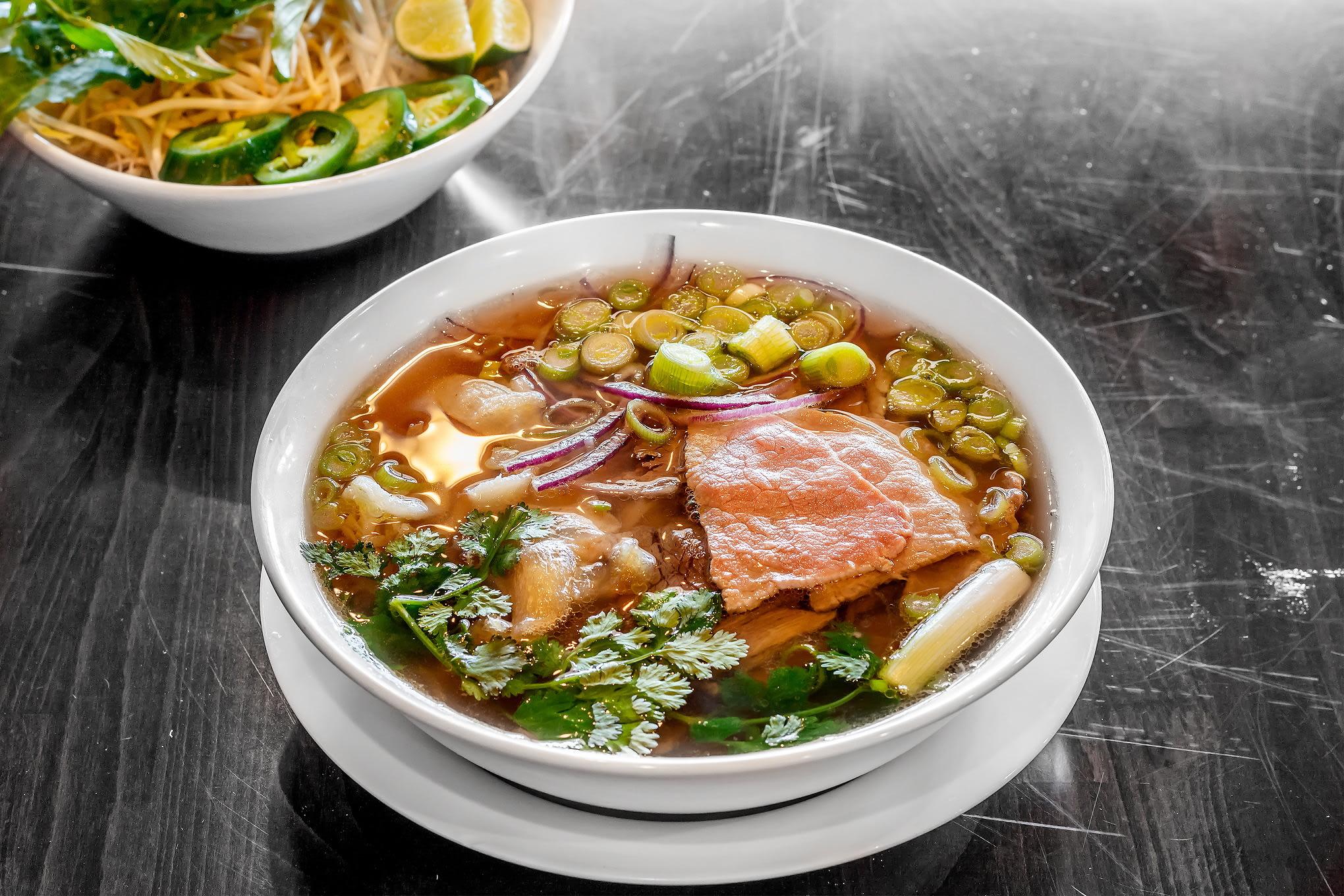 Pho Dakao Vietnamese Restaurant In Ga