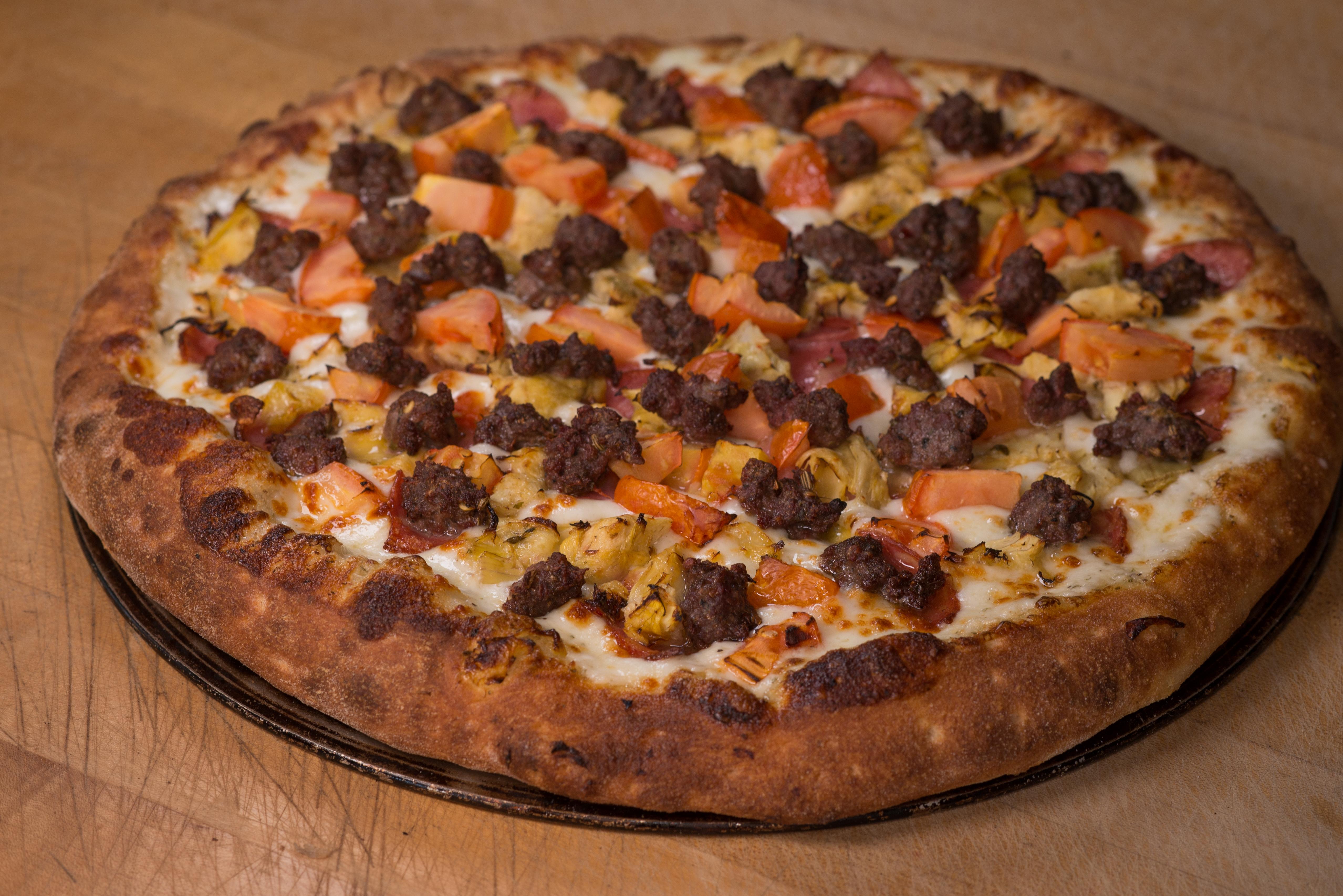 Pizza Express Pizza Restaurant In Ca