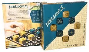 Deblockle