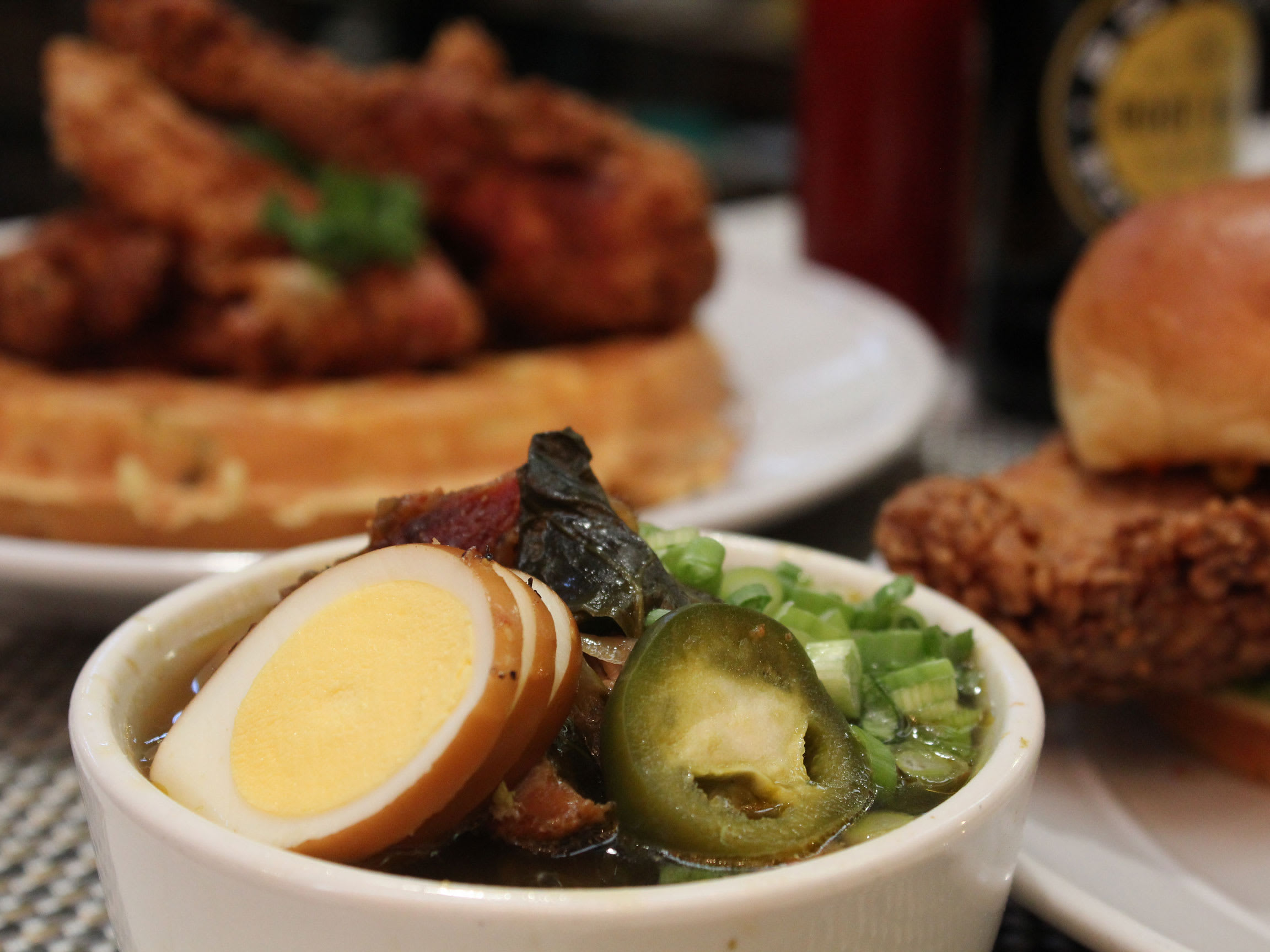 Home Richards Southern Fried Hot Chicken Restaurant In
