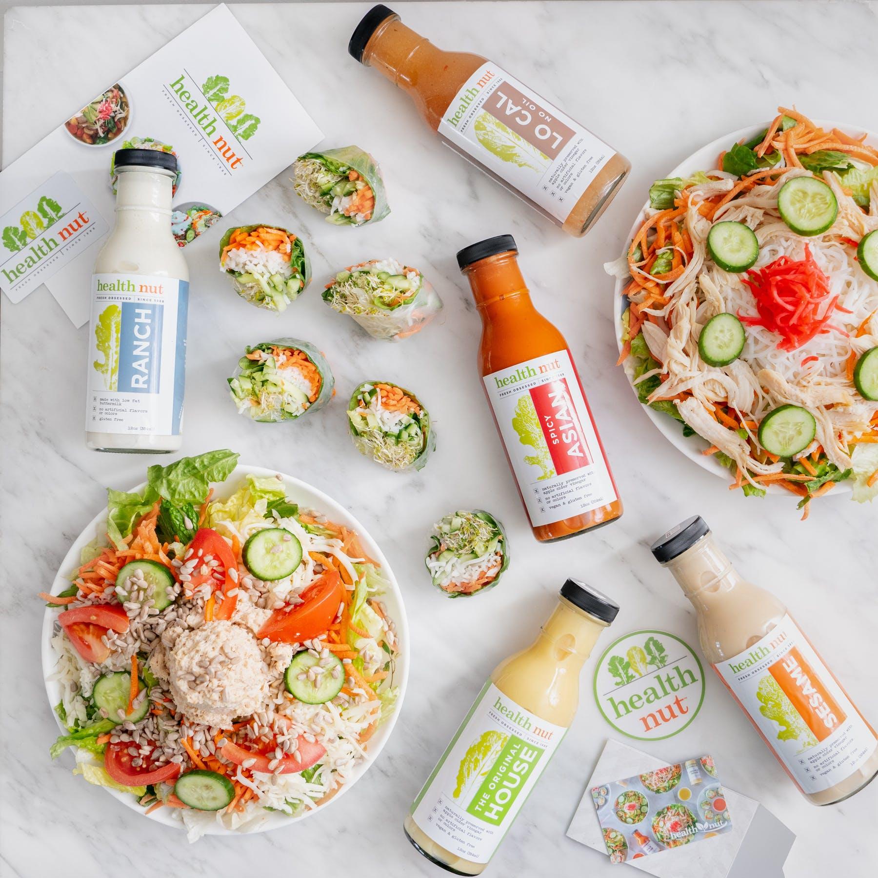 consumer-centric, wellness-oriented healthcareitnews.com